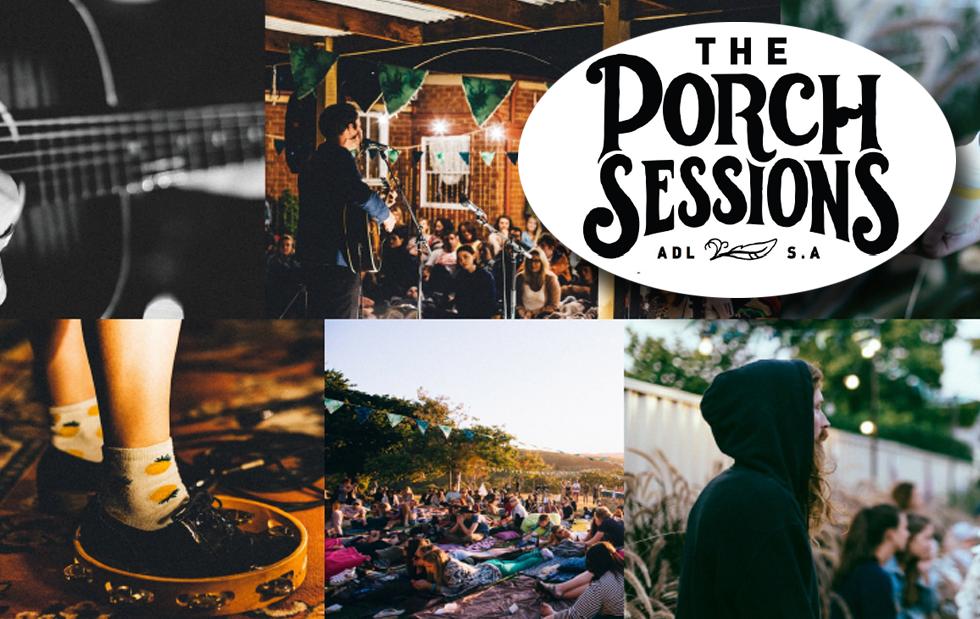 porch sessions season 3