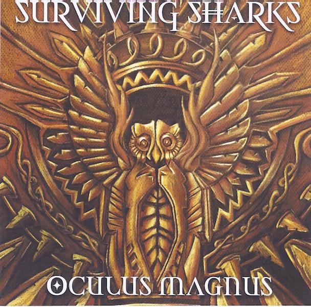 surviving sharks lp