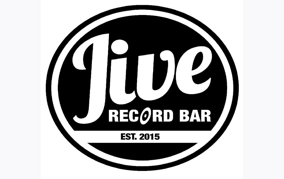 jive opens record bar