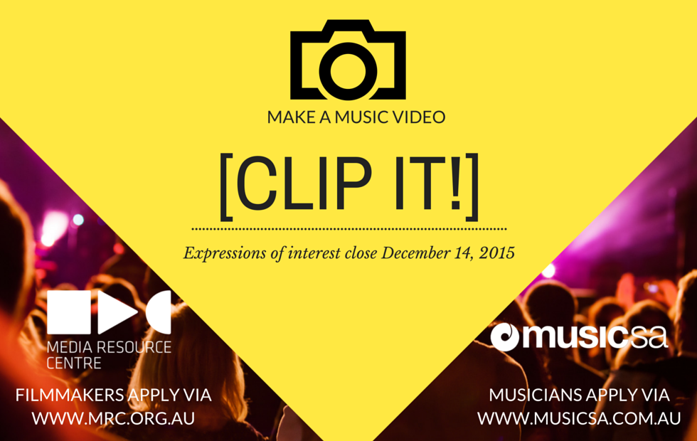 clip it! apply to have a video made