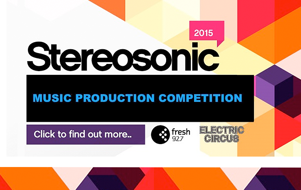 stereosonic comp – vote for local producer