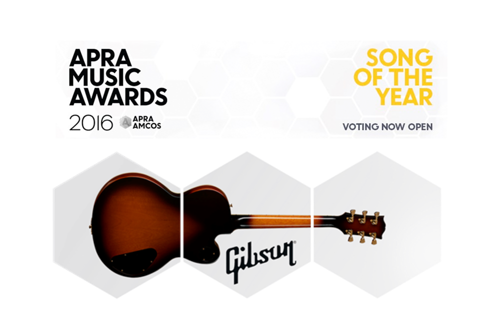 vote in apra song of year