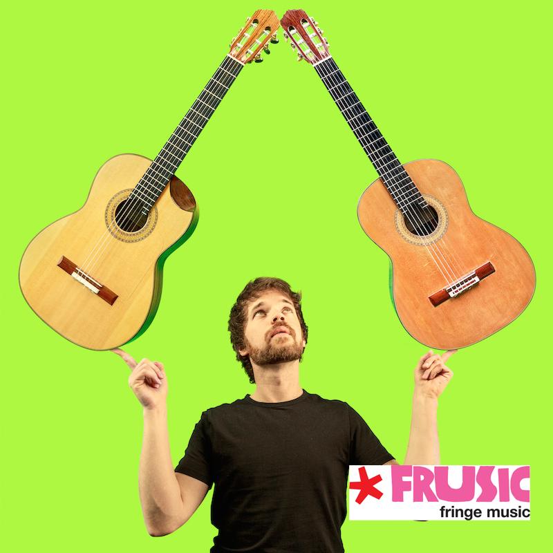 frusic feature: guitar multiverse