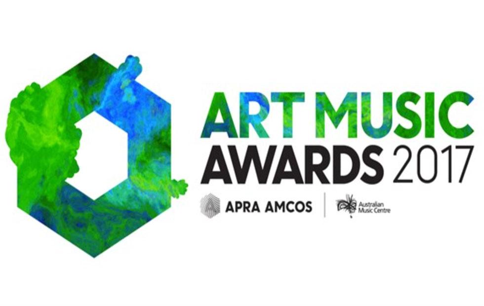 APRA AMCOS Art Music Awards 2017