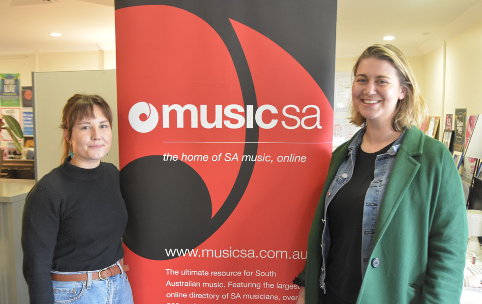 Mid-year entry now open for Certificate IV In Music Industry