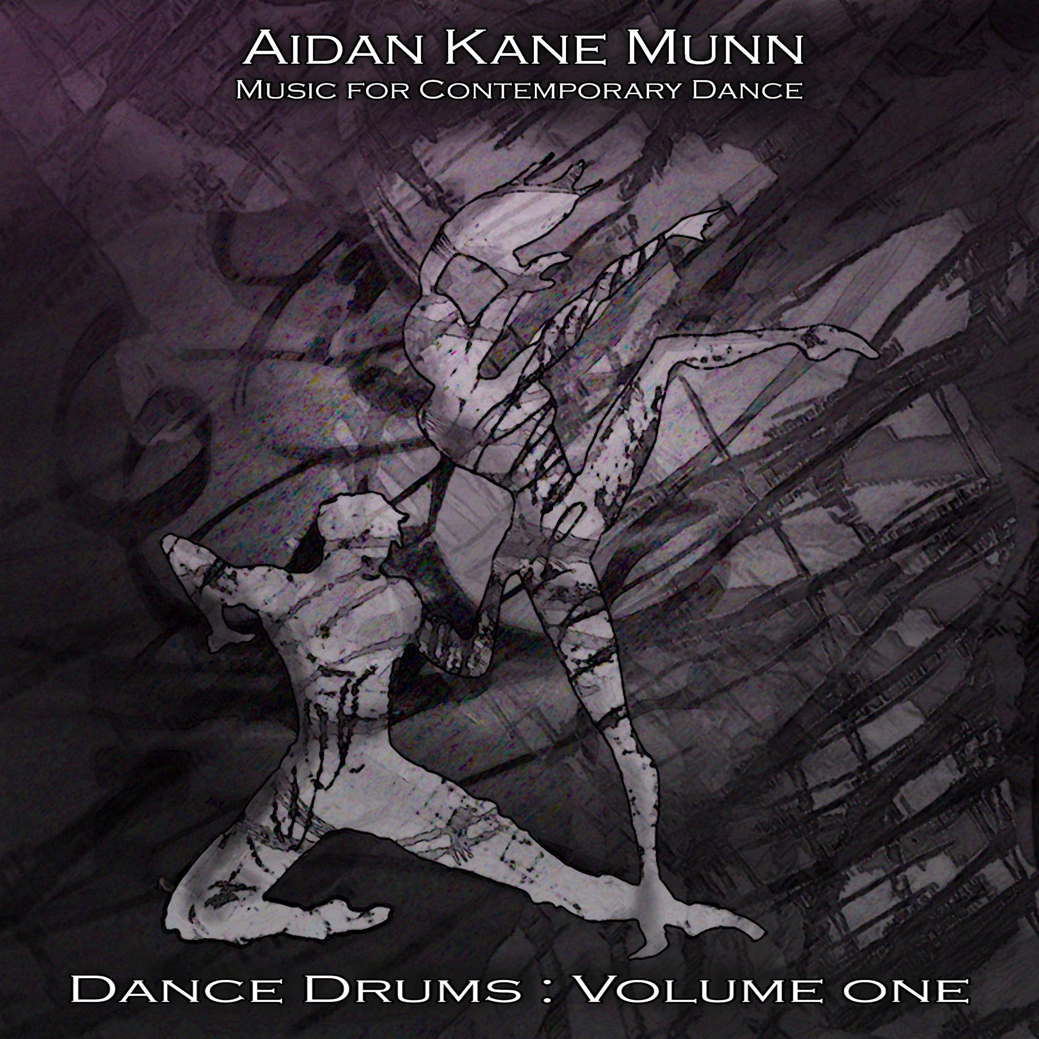 Aidan Kane Munn