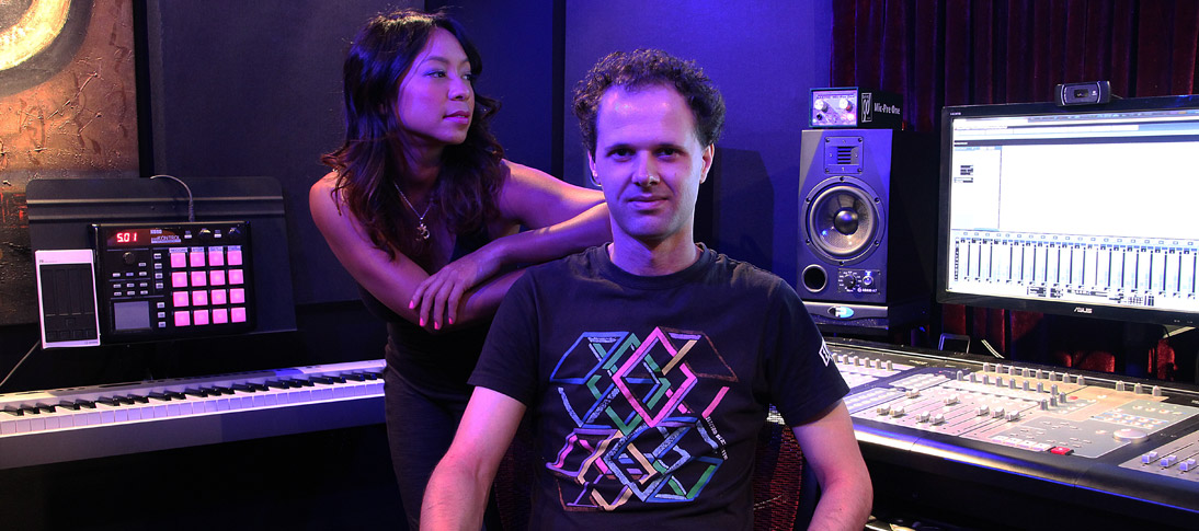 Current Sound (Tom Watson), Adelaide's most successful music production & recording studio