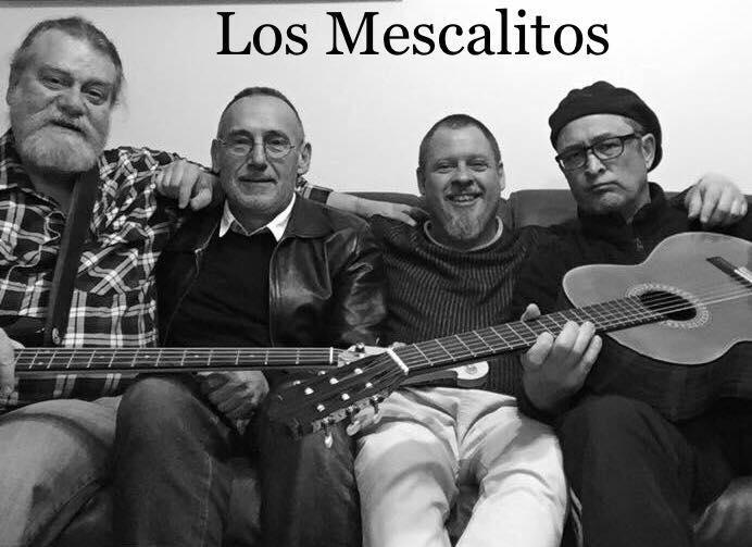 Los Mescalitos