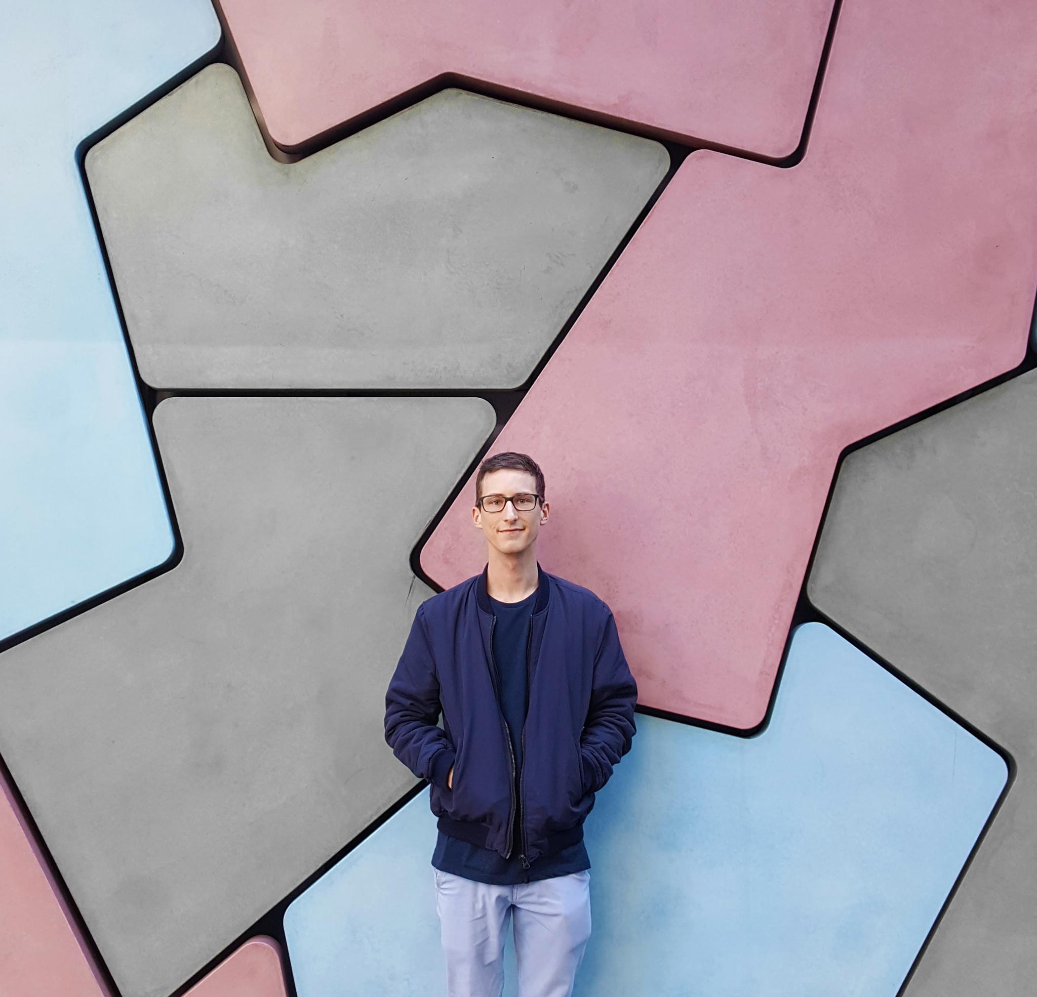 Meet Todd Fischer – A Wizard in the World of Graphic Design