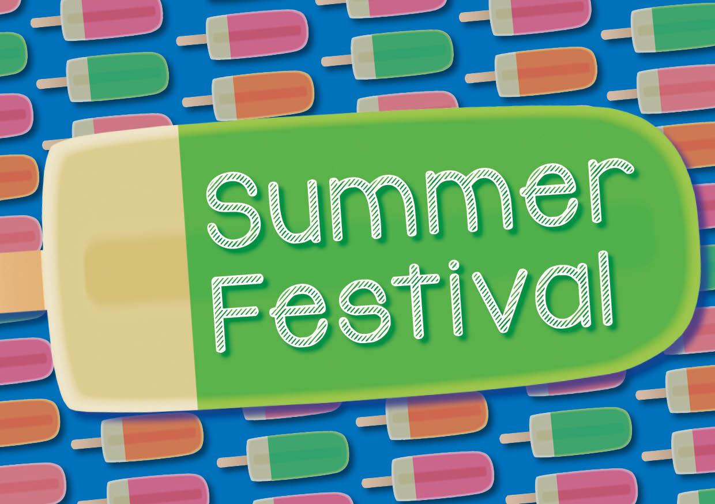 Summer Festival Returns for 2018!