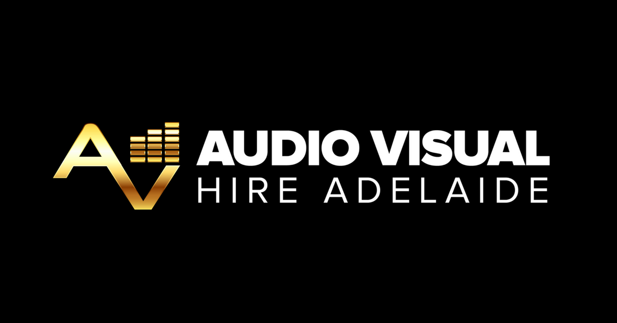 Audio Visual Hire Adelaide