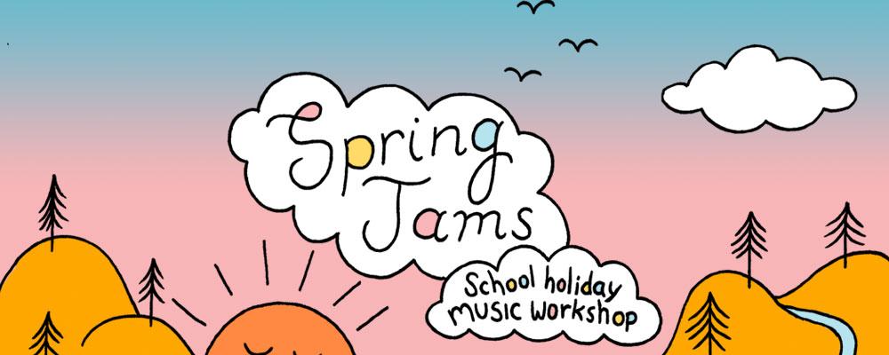 Spring Jams 2018