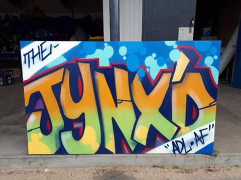 The Jynx'd.