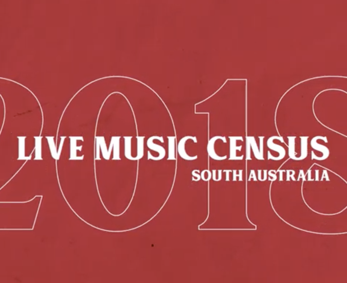 South Australian Live Music Venues Open for Business