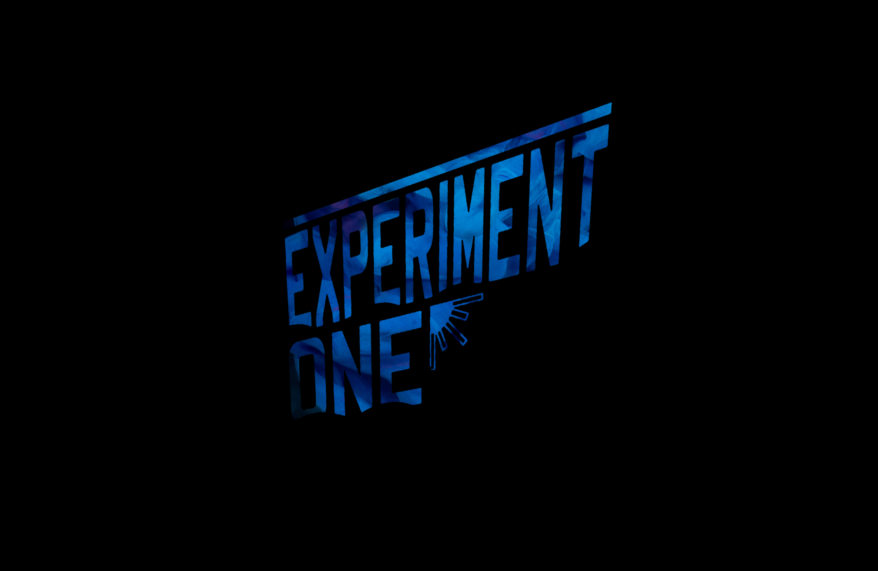 Experiment One