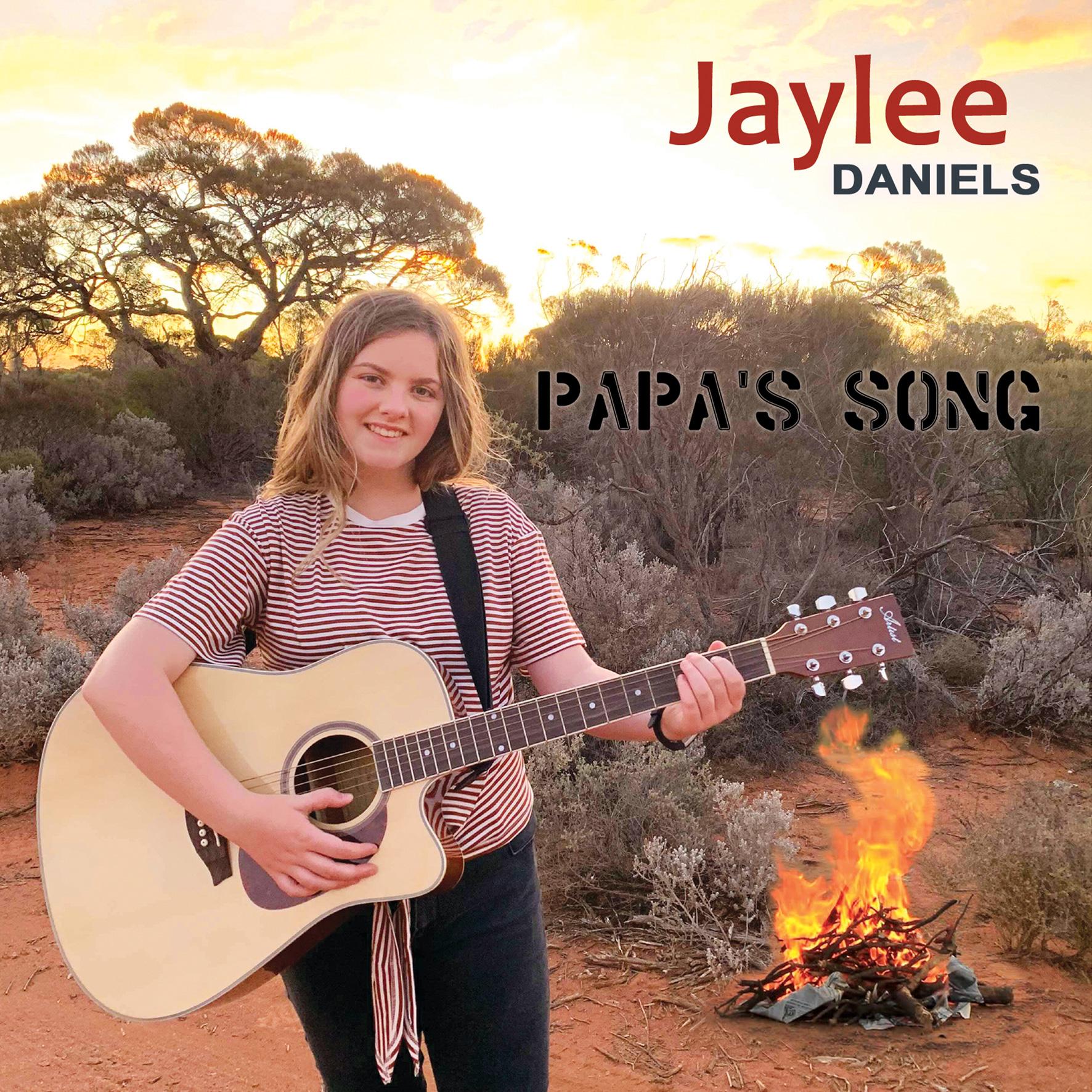 Jaylee Daniels