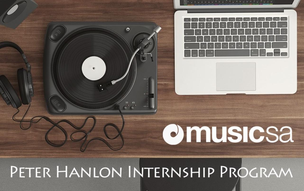 Peter Hanlon Internship Program Applications Open