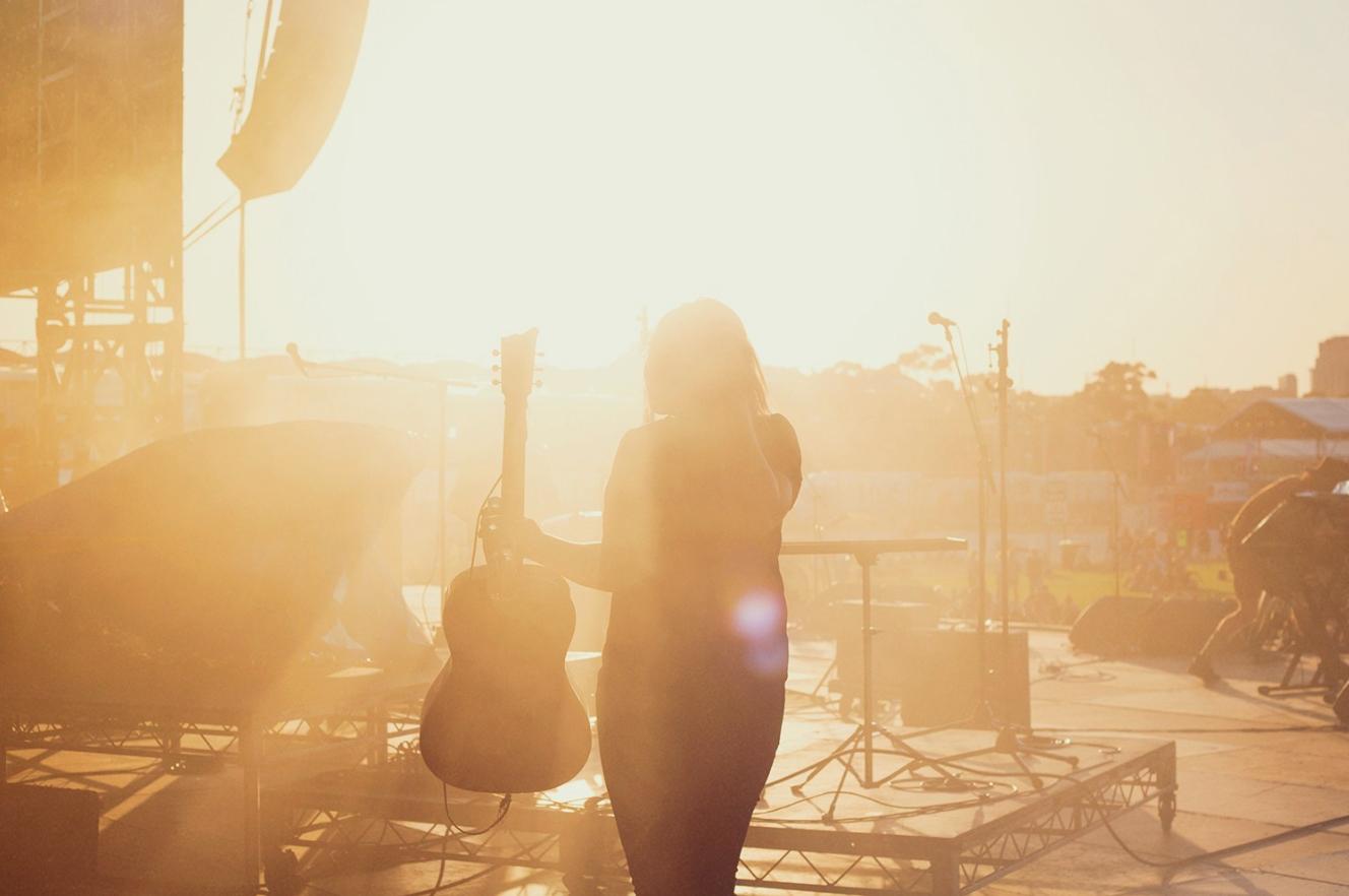 NOMINATIONS OPEN FOR 2021 AUSTRALIAN WOMEN IN MUSIC AWARDS