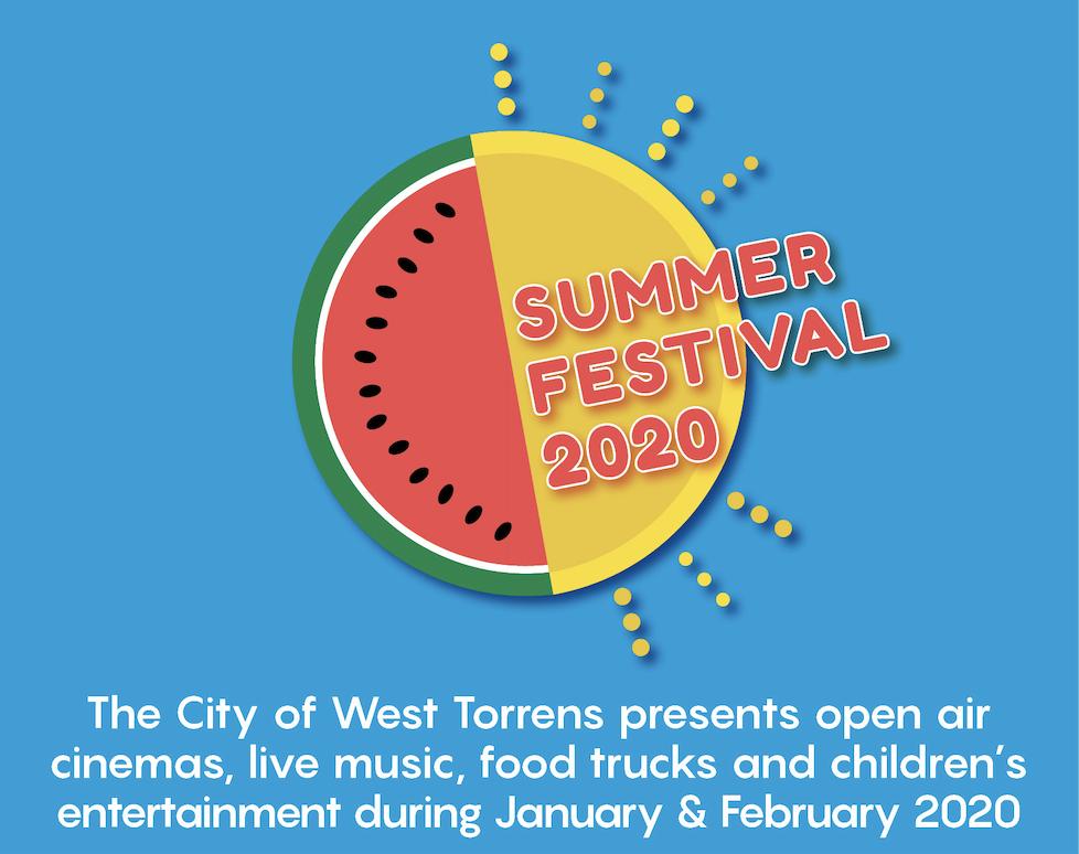 Summer Fest Is Back For 2020! ?✨