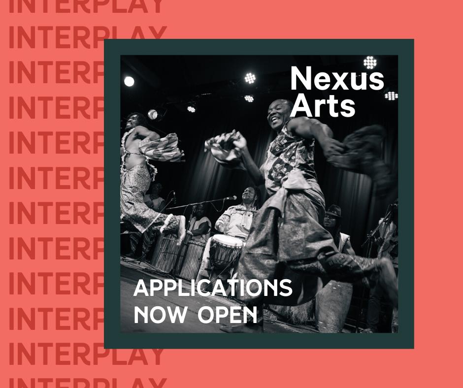 Nexus Arts Launches Interplay Development Program