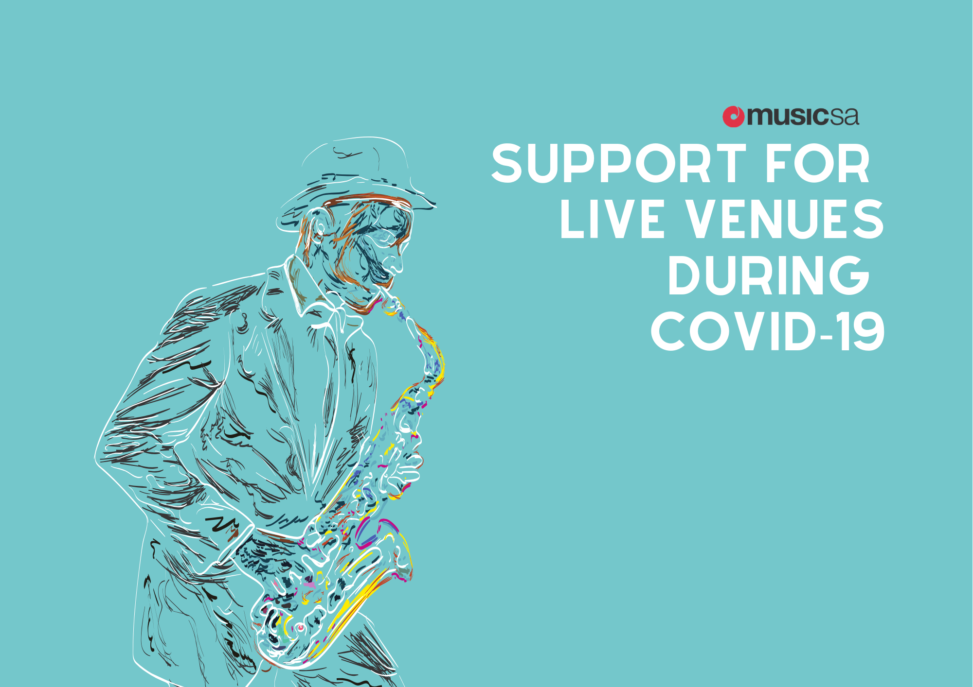 SUPPORT FOR LIVE MUSIC VENUES – COVID-19