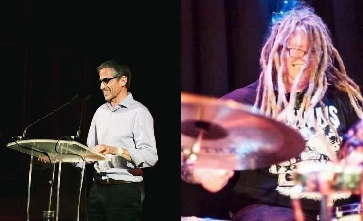 A Tribute to Two Adelaide Music Champions